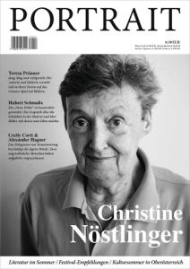 Magazin PORTRAIT Ausgabe 03/2015