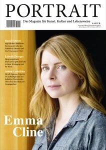 PORTRAIT Ausgabe 7/ 2016