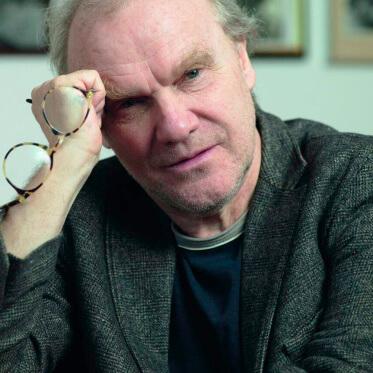 Der Autor Michael Köhlmeier im PORTRAIT Interview
